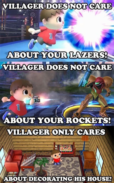 smash-bros-villager-meme-decorate-house