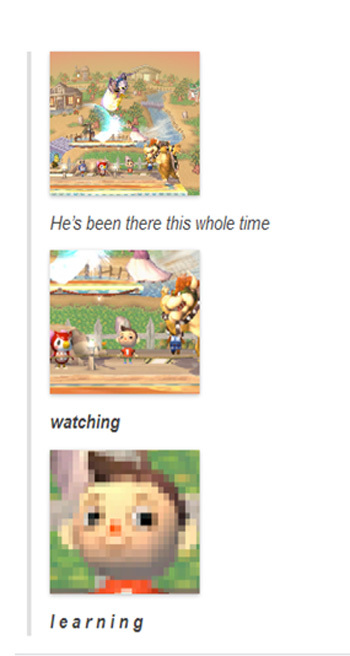 smash-bros-villager-meme-watching