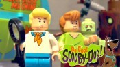 LEGO Scooby Doo Video-Game
